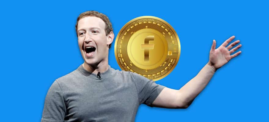 """Photo of Facebook to launch its own Cryptocurrency """"GlobalCoin"""" in 2020"""