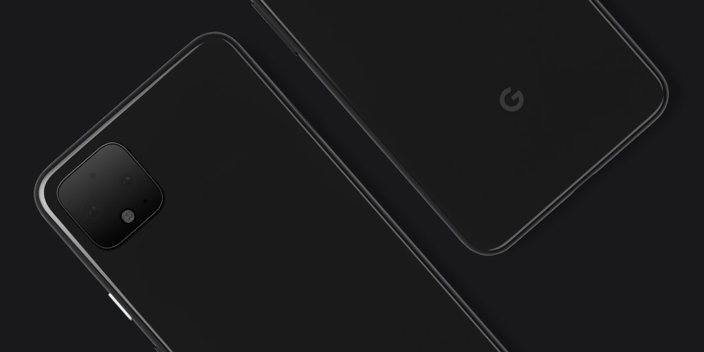 Photo of The official design of Pixel 4 leaks by Google, confirms dual rear cameras