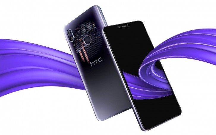 HTC makes a comeback with two mid-ranges phone - U19e and Desire 19+