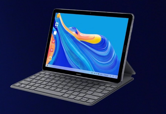 Photo of Huawei launches MediaPad M6 with 8.4″ and 10.8″ display options