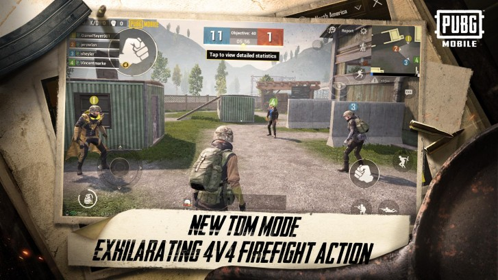 PUBG Mobile hits 400 million downloads and over 50 million active daily users