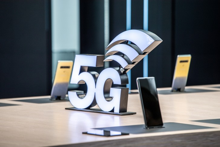 Photo of South Korea hits over 1 million 5G subscribers in just 69 days