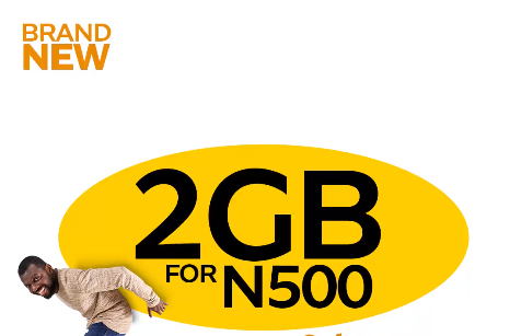 MTN N500 For 2GB, How To Activate It
