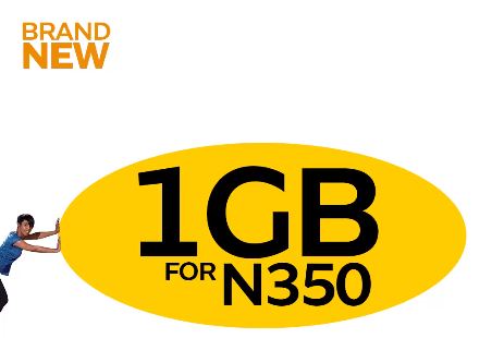 MTN N350 For 1GB, How To Activate It