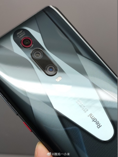 Photo of Images of Redmi K20 Pro Avengers Edition Hands-on Surfaces Online