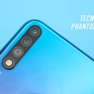 Tecno Phantom 9 – Full Specifications