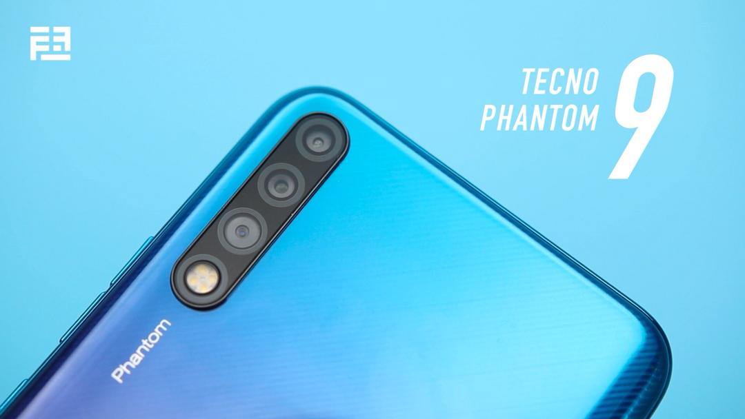 Photo of Tecno Phantom 9 – Full Specifications