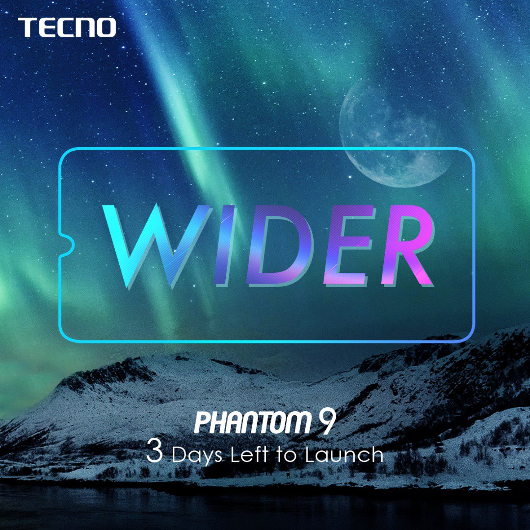 Photo of Tecno Phantom 9 Is Coming And Here's Everything You Should Know About It