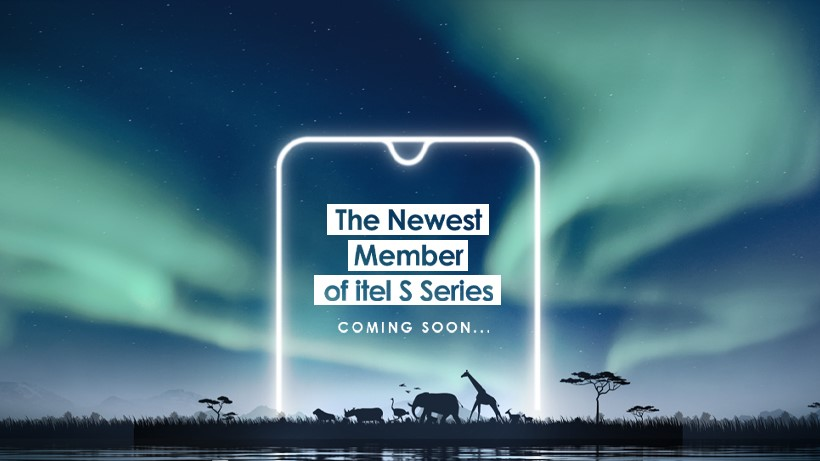Itel Mobile Teases S15 Pro and S15 ahead of market launch