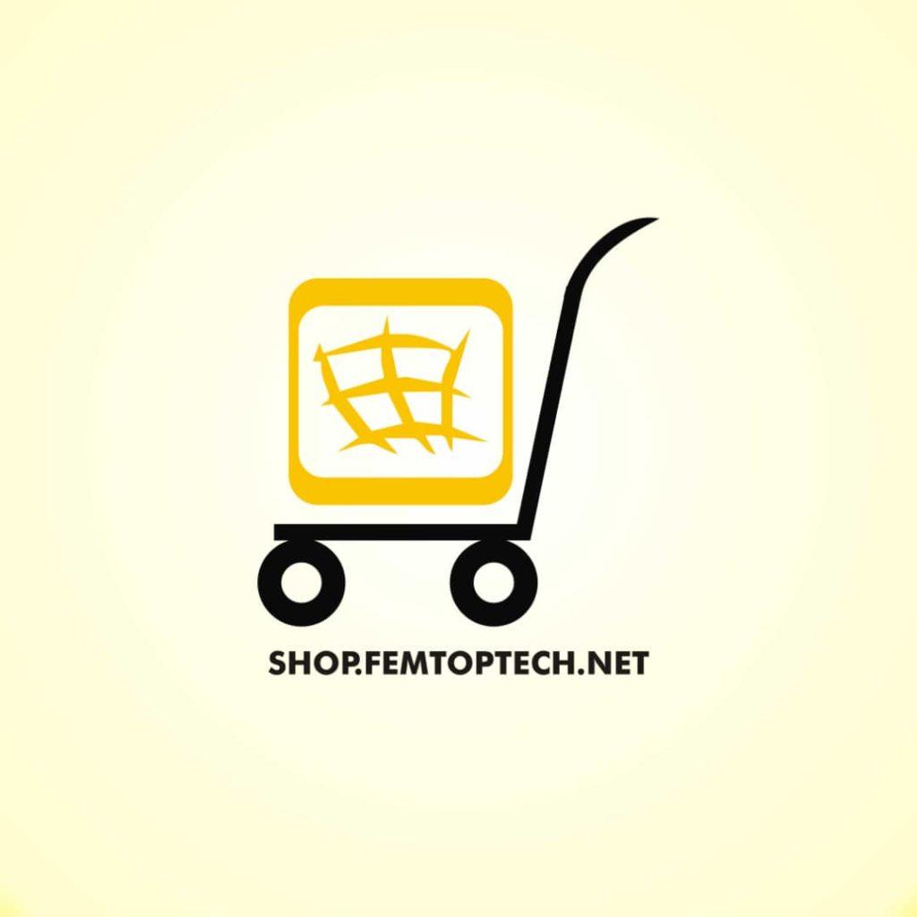 We don lauch shop.femtoptech.net