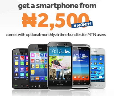 Photo of Buy new Smartphones through Access Bank Device Finance Scheme
