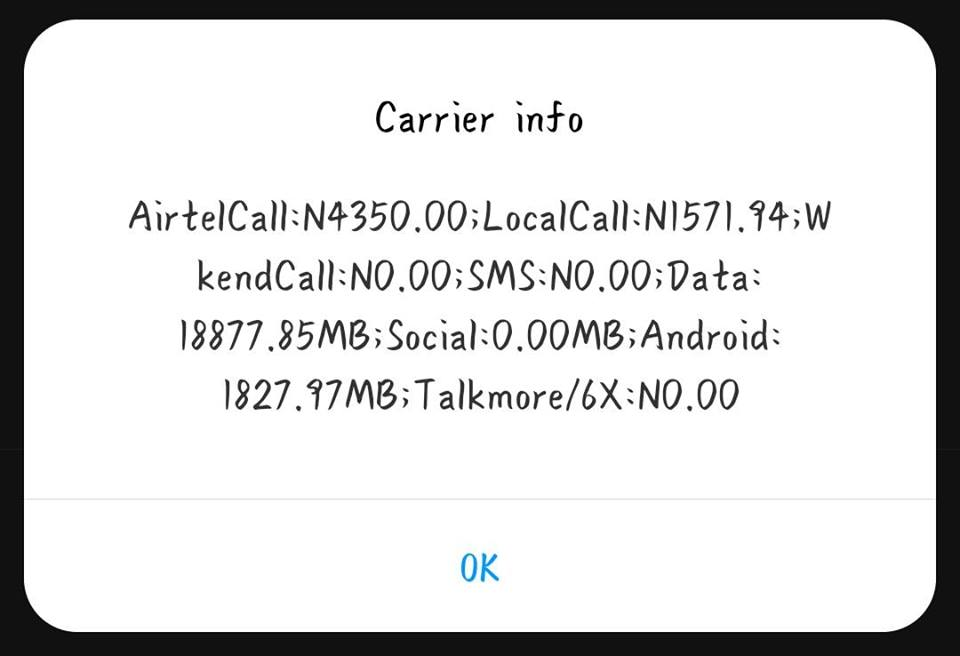 Photo of New Airtel Trick Gives 4.6GB Data For N200, 23GB For N1000, See How To Activate It