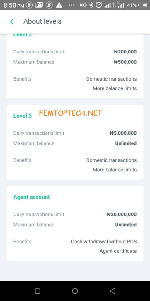 Opay: How To Transfer Money To Any Bank With Just N10