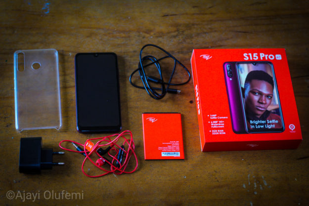 Itel S15 Pro Unboxing And Quick Hands-On Review