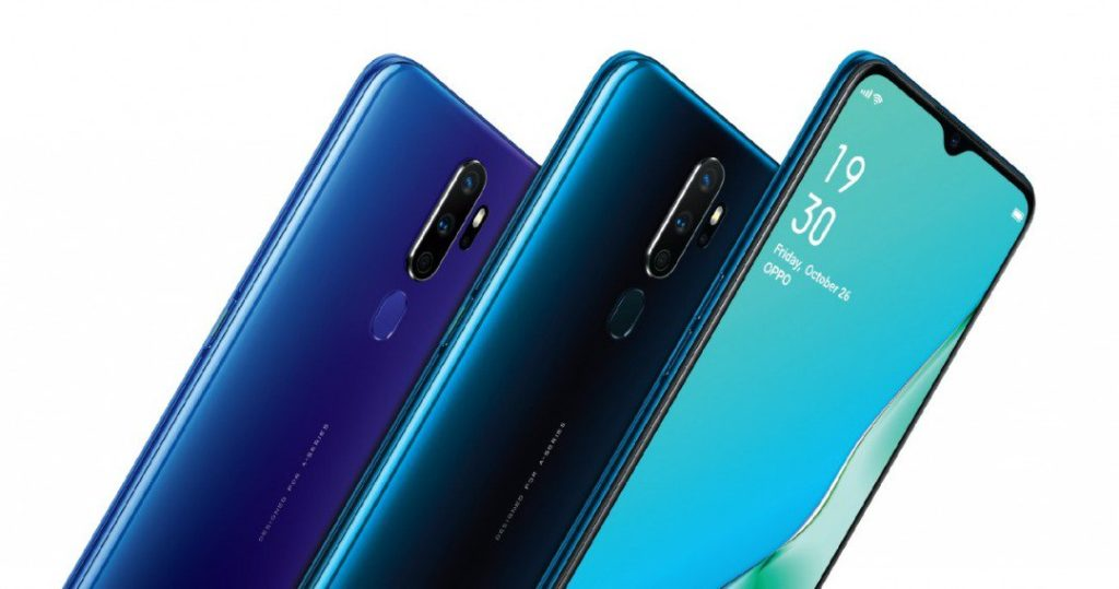 Oppo launches Oppo A9 2020 and A5 2020 to the Nigerian market