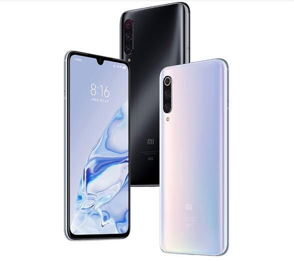 Mi 9 Pro 5G is a new 5G phone from Xiaomi that cost just $520