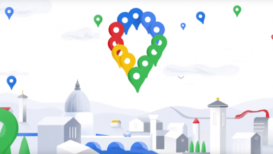 Photo of #GoogleMaps15: Google celebrates the existence of its Maps with a new look