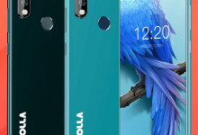 Photo of OPay Dive Into Phone Making Business with Six (6) OLLA Smartphones