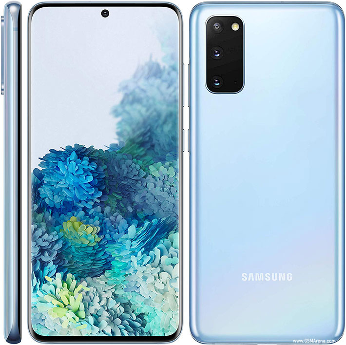 Samsung launches Galaxy S20, S20+ and S20 Ultra 5G; See Price and Specifications