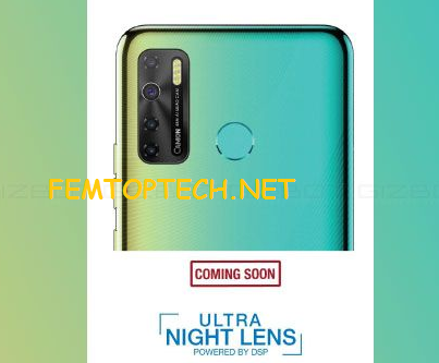 Tecno Mobile Set To Launch A New Camon Series With 4 AI 48MP Cameras