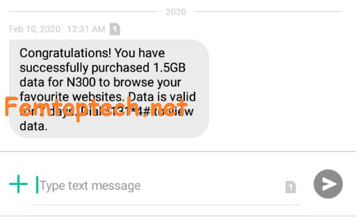 Here's How I Subscribe To MTN 1.5GB For N300
