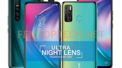 Photo of Tecno Camon 15 and 15 Pro with Android 10 and 5,000 mAh Launched