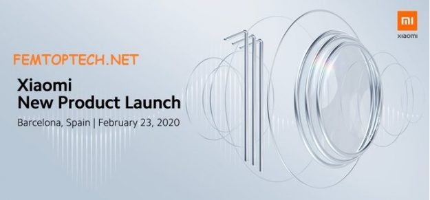 Xiaomi to announce Mi 10 and Mi 10 Pro 5G with Snapdragon 865 and 108MP in February 23